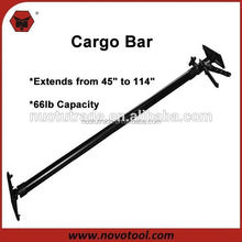 China Manufacturer High Quality 13*8cm 2-In-1Adjustable container load bar