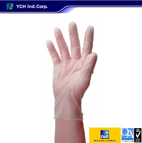 Disposable CE Latex Examination Dental Surgical Gloves