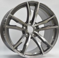 STRONG ALLOY STEEL WHEEL/RIMS/DISK/HUB FOR CAR F70201009