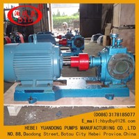RCB2 asphalt gear pump