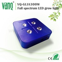 300w led grow light of integrated led grow light series new modual design smart control optoical lens