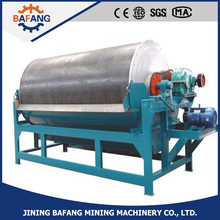 CTB9018 high efficient Iron Ore Crusher Magenetic Separator for coal