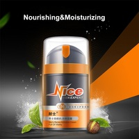 My Best Oil Control Moisturizing Face Clear Top Gel Cream For Men