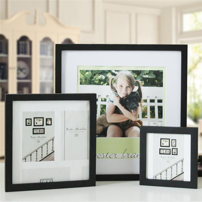 Cardboard poster frames 24 by 36