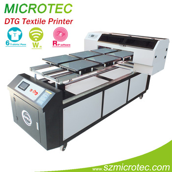 A1 Size Direct To Garment Printers Buy A1 Garment