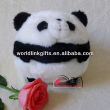 Special design round plush animal pillow toy