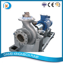 High Quality and Efficiency single stage horizontal overhung Petrol Chemical API 610 OH2 pumps