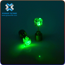 2015 Fashion flashing earring with led for fashion girl,flashing led earring
