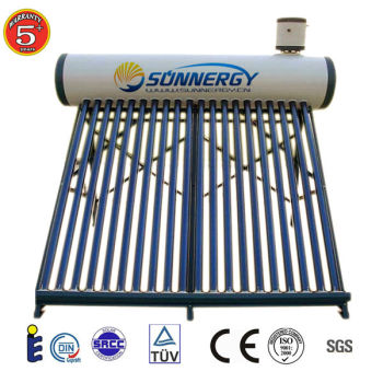 Solar Energy 50 Gallon Doubletank Solar water heater