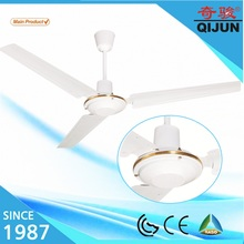 wholesale 56 inch Tornado style ceiling fan with big air flow modern ceiling fan to Iraq