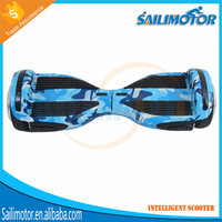 350w 6.5inch electrical scooter 2 wheel hoverboard