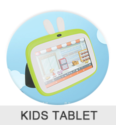 Factory price education learning 7 inch android 5.1 kids drawing tablets