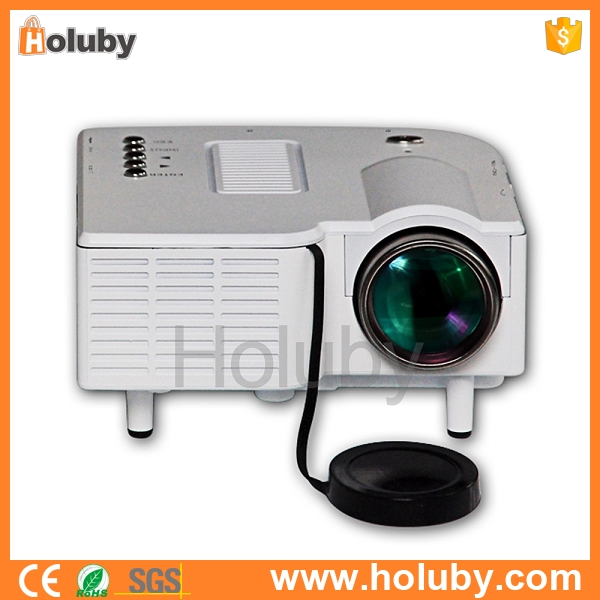 Full HD 1080P 4K Mini Home Theater 3D LED beamer Projector, 3D 1080P Projector, for business &Home Theater mini 3d projector