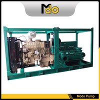 High Quality horizontal Cast-iron Multi-stage Centrifugal Pump Price