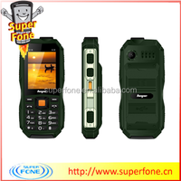 S16A 2.4 inch 3.0MP back camera with flash support T-flash card with power bank function unlocked gsm cell phones