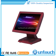 Runtouch RT-6800A 15'' 17 12 19 inch gps touchscreen pos