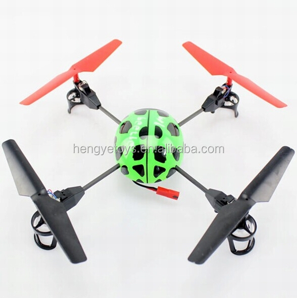 2.4G 4 channel 3-axis quad copter mini rc flying insects toy Gyro BT-004778