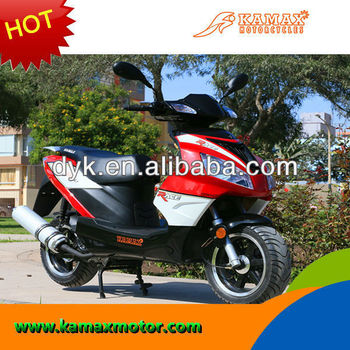 New KA7 125cc 150cc Scooter for Sale