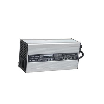 24V High Power Li-Mn Battery Charger for E-Balance Vehicle