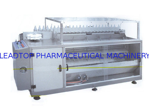 Mineral Water Filling capping Machine And Labeling machine