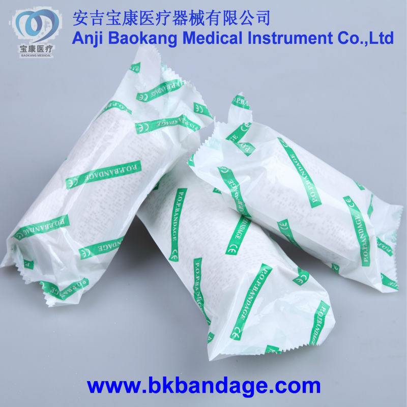 dressing pop plaster gauze new products elastic Sports adhesive crepe bandage