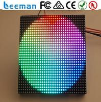 UL ROHS ISO CE certificate outdoor full color monitor led display p12 LED SMD RGB