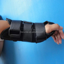 New type thumb and wrist support