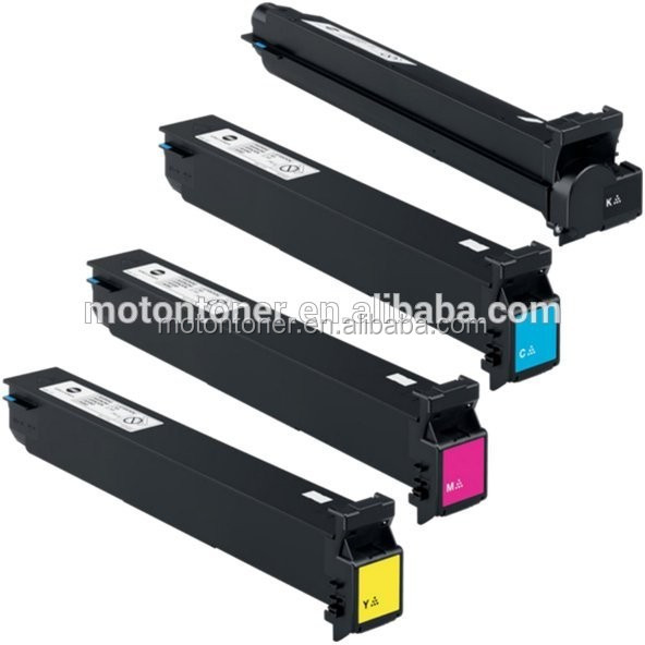alibaba china, compatible copier toner for konica minolta bizhub copier c252