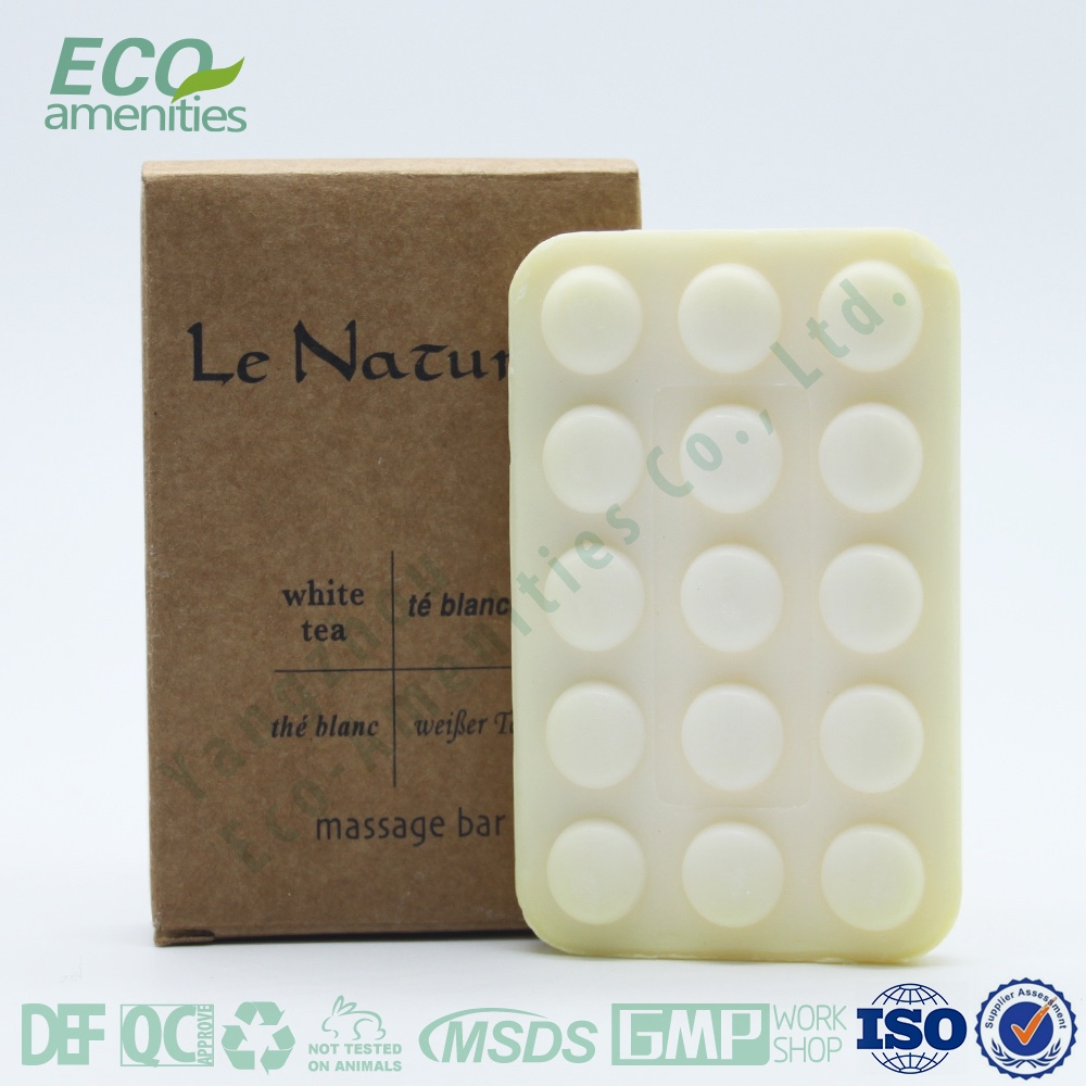 High end personalised organic whitening bath soap with tfm 78% soap