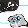New model mobile phones running sport armband case for iphone5/5s/6