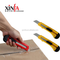 ABS Plastic Utility Cutter Knife For