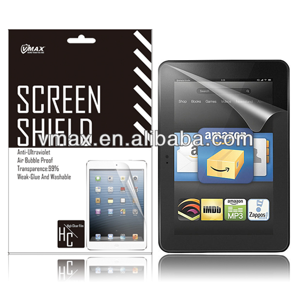screen protector for blu-life-play for Kindle fire HDX 8.9 Tablet