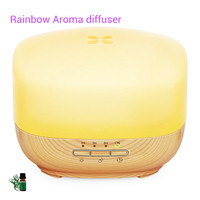 Factory wholesale Aromatherapy Doterra Essentia Oil aroma diffuser art naturals diffuser set 500ml for big room