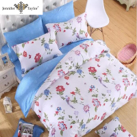 factory direct wholesale cheap bed sheet sets/imported duvet covers