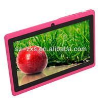 Zhixingsheng 7 inch MID cover cases for android tablet ZXS-Q88