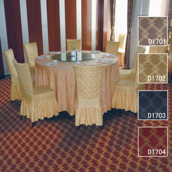D17, flooring decorative carpet, casino style carpet, hotel corridor carpet