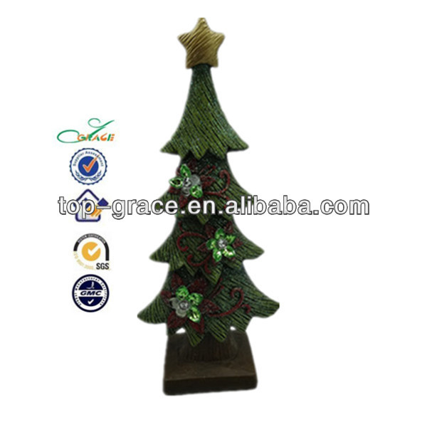 New design 2013 christmas tree decoration