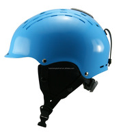 HS-639 ABS special winter sports helmet for adults ski helmet
