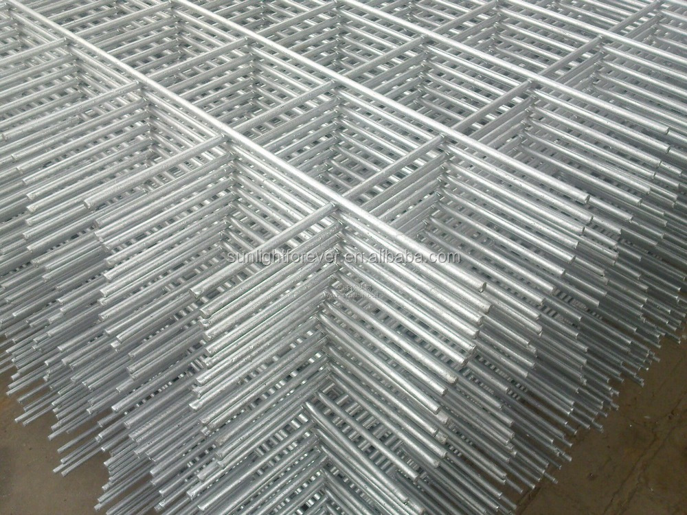 factory price high quality low carbon galvanized steel rebar