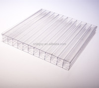 baoguang polycarbonate cheap metal roofing sheet