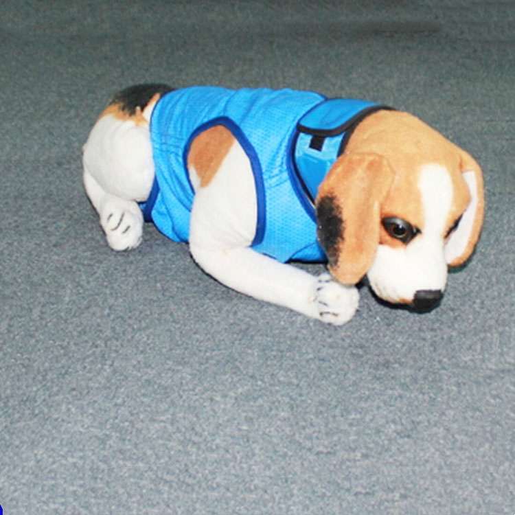 Shanghai Odm/oem Eco-friendly Cooling Pet Clothes Cooling Dog Clothing Fashion