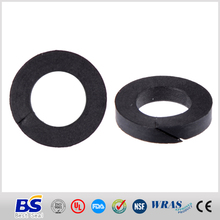 Silicone Gasket EPDM Gasket Round Flat Rubber Washer