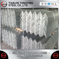 China good supplier iron weights tensile strength of steel angle