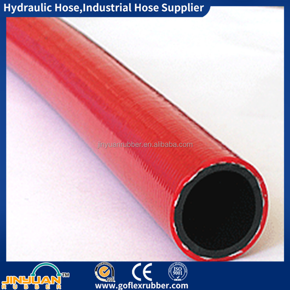 High Quality Flexible Suction Hose Pipe Industrial PVC Hose