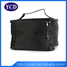 Made in china alibaba travel toiletry bag wholesale professional makeup cases