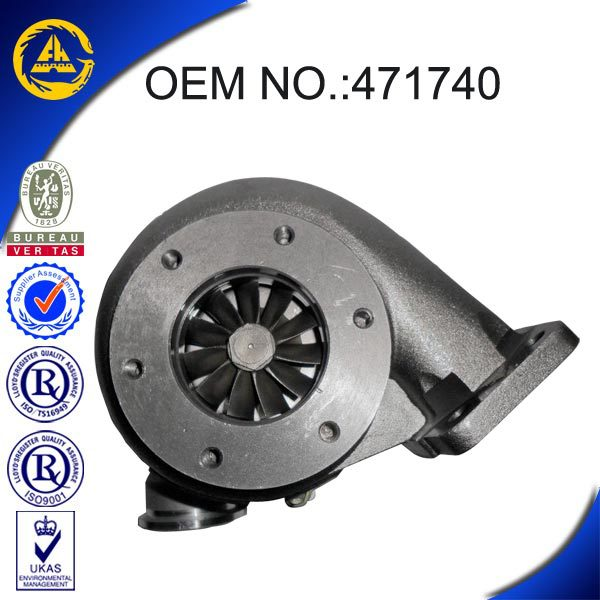 TO4E04 471740 2674A423 High-quality Turbo