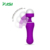 Adult Sex Toys Silicone Female Head Sex Toys Wand Massager