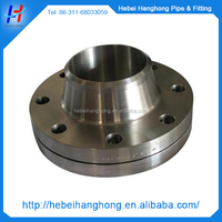 different weld diameter flange valve for Africa, Europe, America