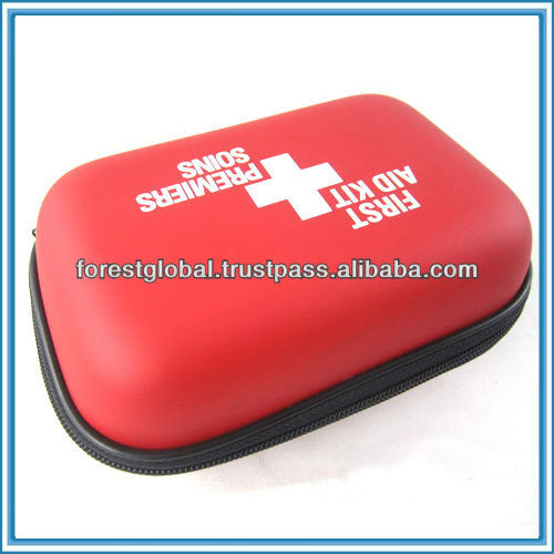 Travel First Aid Eva Medical Case,Tool Case