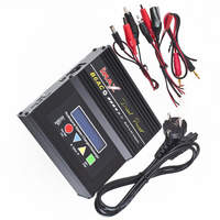 New IMAX B6-AC B6 AC Lipo NiMH 3S 11.1V 7.4V Digital RC Battery Digital Balance Charger